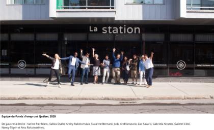 🎉2 ans de La station!!🎉
